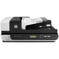 HP Scanjet 7500 Enterprise Flow Flatbed Scanner (L2725B)