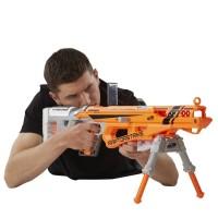 Jual Nerf Accustrike RAPTORSTRIKE Sniper Not CENTURION Murah