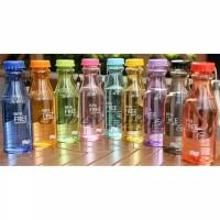 Botol air / Botol minum BPA FREE