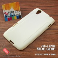 Jual Lenovo Vibe X S960 Gel Silicon Silikon Softcase Casing Soft Jelly Case Murah