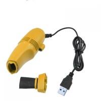 Vaccum Cleaner Mini USB Pembersih Debu Keyboard