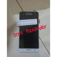 LCD + TOUCHSCREEN SAMSUNG GALAXY J3 NEW 2016 J320G/DS COMPLITE ORI