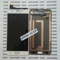 LCD TOUCHSCREEN SAMSUNG GALAXY J7 PRIME G610 ORIGINAL SAMSUNG CABUTAN