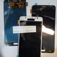 LCD + TOUCHSCREEN SAMSUNG GALAXY J5 NEW J510 COMPLETE ORI