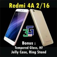 Xiomi redmi 4A Ram 2gb Internal 16gb