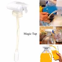 Jual Exlusive Magic Tap Automatic Electric Drink Pompa botol Minuman Dispen Murah