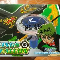 Jual tor blade gasing petarung wings falcon G Murah