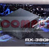 Power Supply Raidmax RX 380K/380W Full Slave Cable