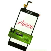 touchscreen lenovo A6000 black