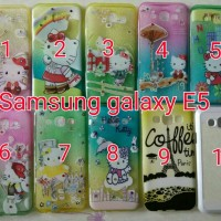 Case Samsung Galaxy E5/E500