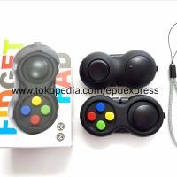 Fidget Pad - Fidget Cube & Fidget Spinner Variants