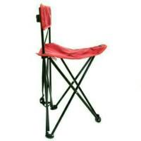 Kursi lipat, kursi pancing, kursi shalat, murah dan kuat.