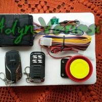 Remot Alarm PnP motor ALL NEW R15 V3