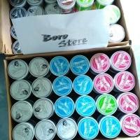 Jual Suavecito Colour / Coloring Wax Clay Pomade Warna Tidak Permanen Murah