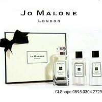 Jo Malone English Pear and Freesia 3in1 Perfume Body Lotion & Shower