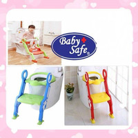 Jual Baby Safe Ladder Step Potty/toilet training/tangga kloset anak Murah