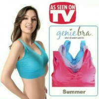 Genie Bra colour