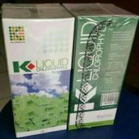Klorofil K-link / Klorofil K link