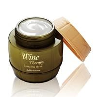 harga Holika Holika Wine Therapy Sleeping Mask - White Whine - 20011431 Tokopedia.com