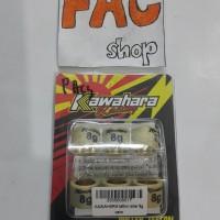 harga Roller Cvt Kawahara 8gram Vario 110, Beat Fi, Scoopy Fi. Tokopedia.com