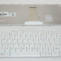 Keyboard Lenovo B460 Y450 Y550 Y560 V460 Y460 White