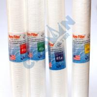 Jual Cartridge filter air / water filter 20