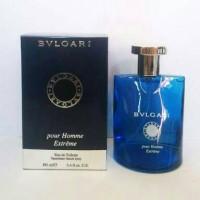 Bvlgari Pour Homme Extreme Blue Parfum Original Singapore