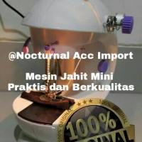 Jual Mesin Jahit Mini Portable Murah