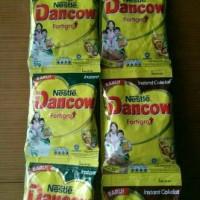 Harga susu dancow instant dan coklat sachet per | Hargalu.com