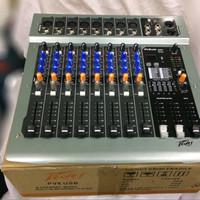mixer peavey pv 8 usb