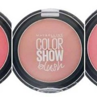 Maybelline Color Show Blush On