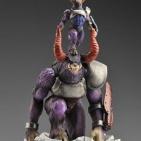 Action Figure Final Fantasy Creatures KAI Volume 1 Brothers FF