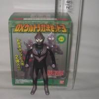 Action Figure Ultraman Tiga Dark Original Bandai 2002 DX Ultraman Dark
