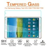 Temperedglass Samsung T350 T700 T715 T800 T815 T550 antigores glass