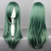 Wig MCoser Green Mixed 68 cm 555D - Mekaku City Actor - Tsubomi Kido