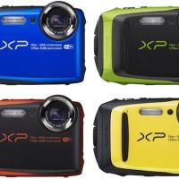 Jual Kamera Underwater FujiFilm FinePix XP90 Murah
