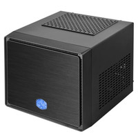 Cooler Master Elite 110A - Casing Mini ITX Small Compact
