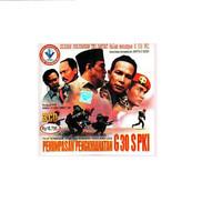 Kumpulan Film G30SPKI Langka dan Jadul