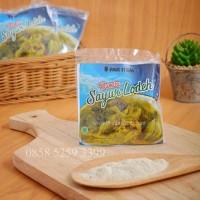 Bumbu Sayur Lodeh Instan Non MSG dan Halal Sehat