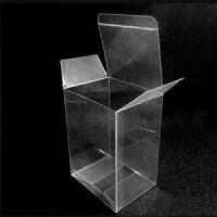 "Funko Pop Vinyl Display Box Cases 4"" / Protectors (Pack of 100)"