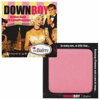 THE BALM POWDER BLUSH : DOWN BOY