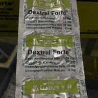 dextral forte strip