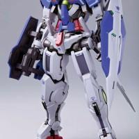 Bandai Metal Build - Exia Gundam