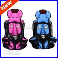 Jual Multifunction Car Seat Portable / Car Cushion Murah
