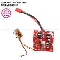 SYMA X8HW MAIN BOARD - RECEIVER BOARD
