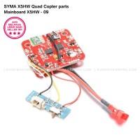 SYMA X5HW Quadcopter parts Mainboard X5HW - 09
