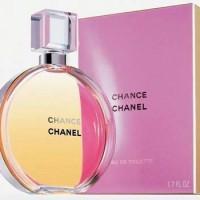 Chance Chan el