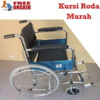 Kursi Roda Sella KY809 - Standar Rumah Sakit Murah Bandung