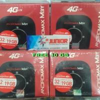 MODEM WIFI ANDROMAX M3Y SMARTFREN 4G ( Free Paket 30 GB )