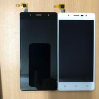 Lcd + Touchscreen Complete Smartfren Andromax R2 /i56D2G